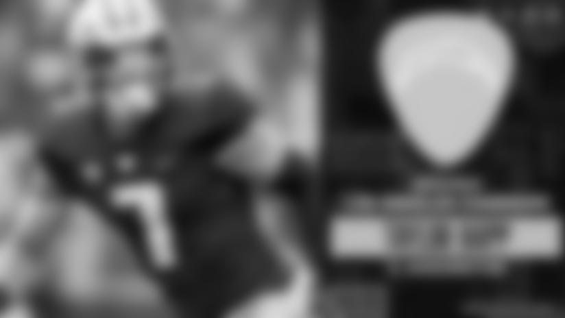 Charles Davis Mock Draft 1.0