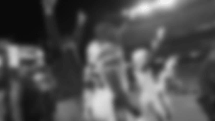 Mic'd Up: Antonio Gates vs. Denver
