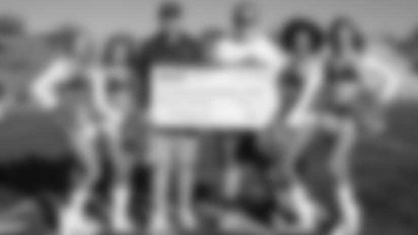 Alex Spanos' Lasting Legacy Felt at 2018 Spanos Classic