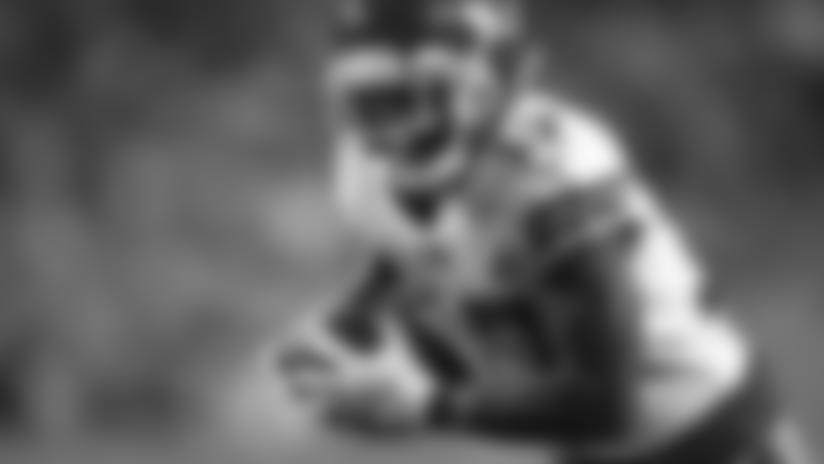 Mecole Hardman Reverses Field for Speedy 35-yard Punt Return