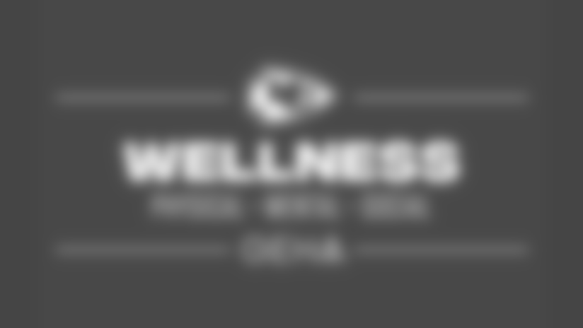 Chiefs Wellness Program