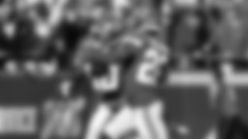 Next Gen Stats: Tyreek Hill's Shows Off Blazing Speed on Damien Williams' 91-yard Touchdown Run