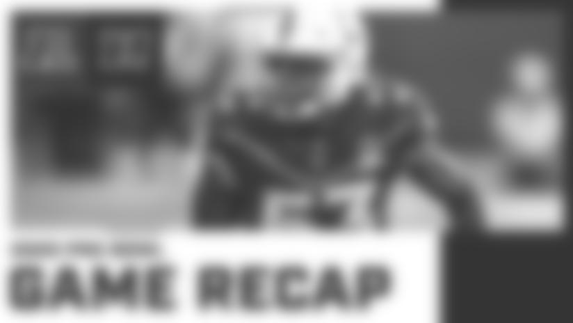 Game Recap: 2020 Pro Bowl