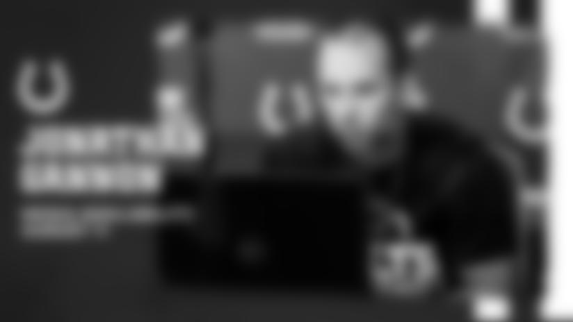Jonathan Gannon On Xavier Rhodes, Keeping Players Prepared