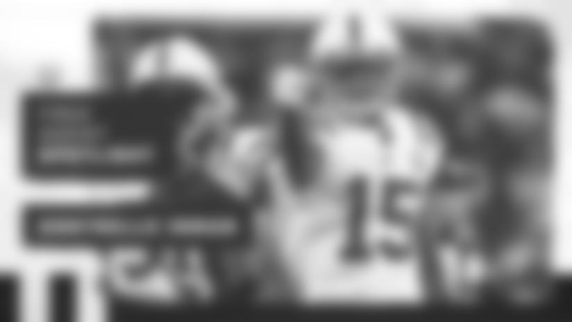 2020 Colts Free Agent Spotlight: Dontrelle Inman