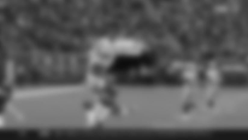 Cadena de Plata Radio: Blake Jarwin en TD de 39 yardas