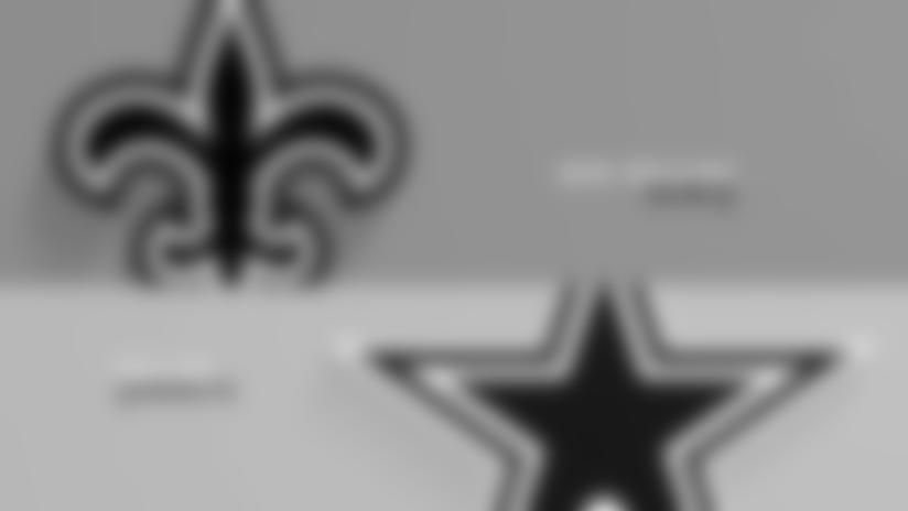 Week 13 Highlights: Saints vs. Cowboys