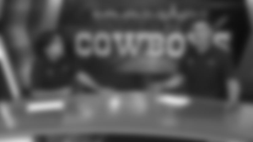 Somos Cowboys trae lo último del equipo previo al juego ante Giants