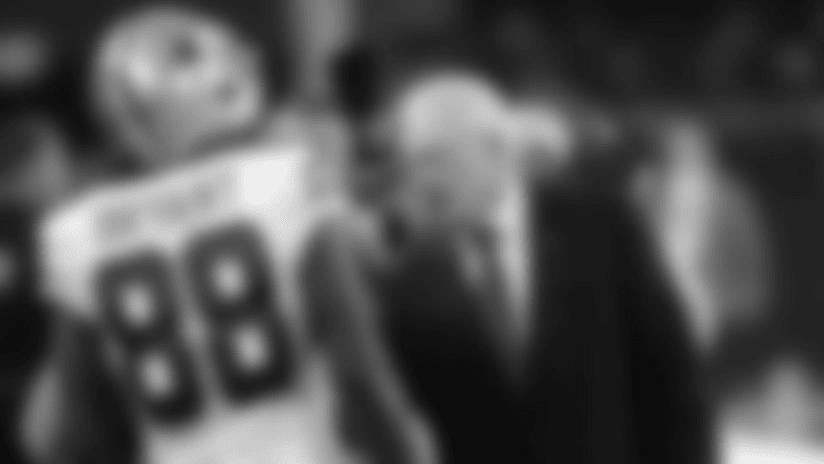 Resumen semanal: Nuevos entrenadores / Dez bryant