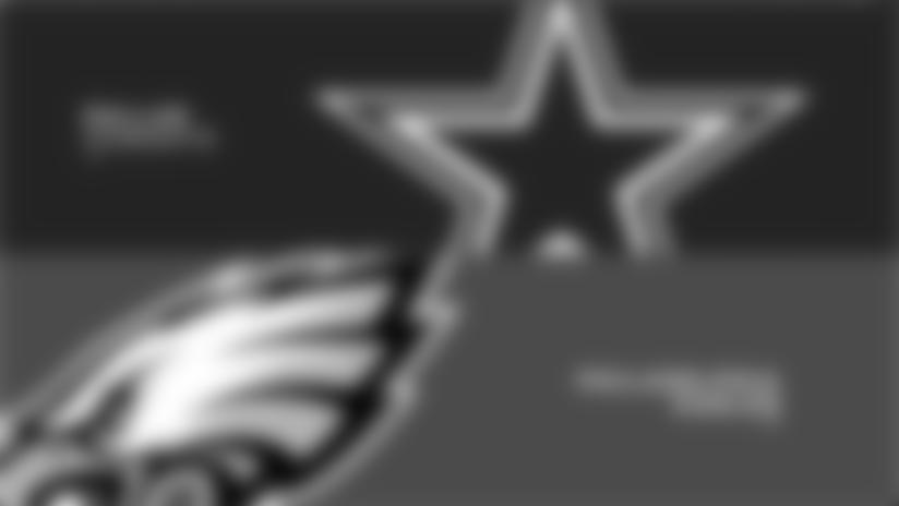 Cowboys vs Eagles Highlights | Week 16