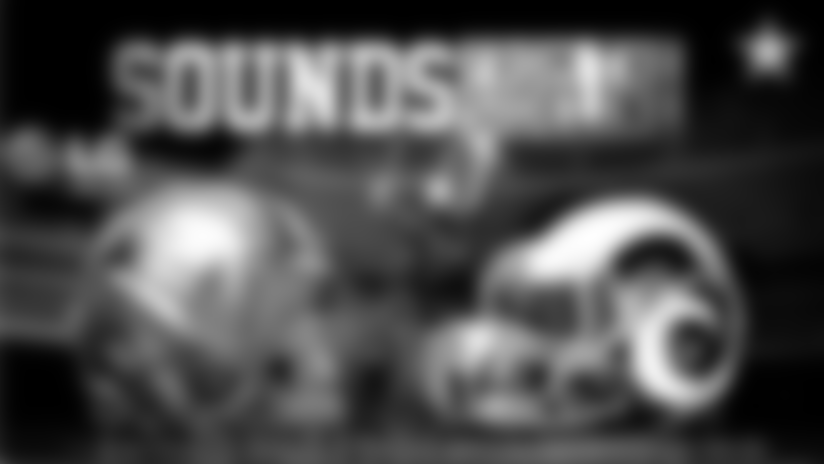 Sounds from the Sideline: Week 15 vs LAR | 2019