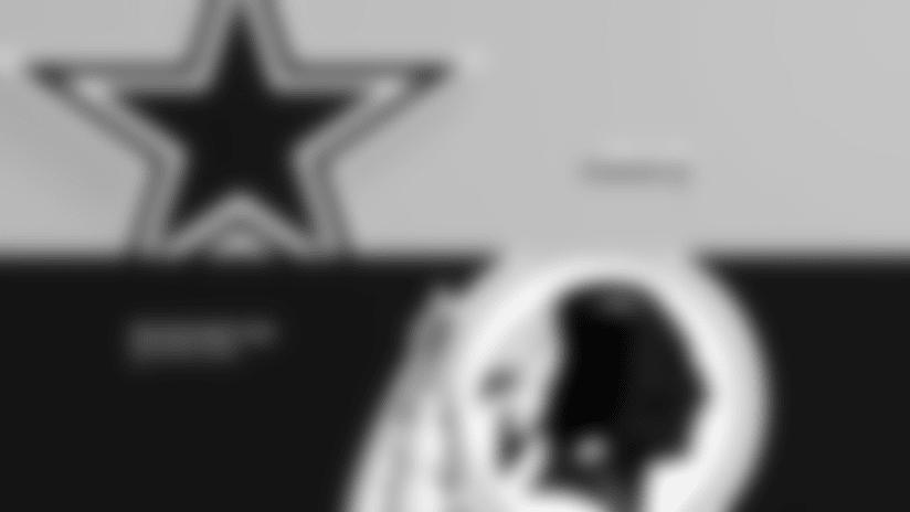 Week 7 Highlights: Cowboys @ Redskins