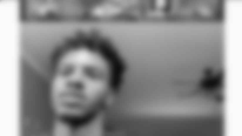Virtual Draft Interview: Kristian Fulton | 2020