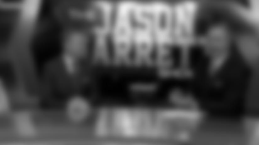 Jason Garrett Show: Here & There