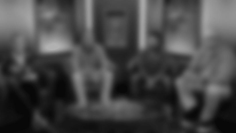 Roundtable: Dez & Jerry's Secret Meeting
