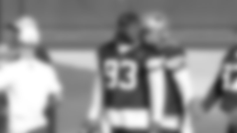 Reporte Vaquero: Tackle defensivo Gerald McCoy queda fuera por el resto del año