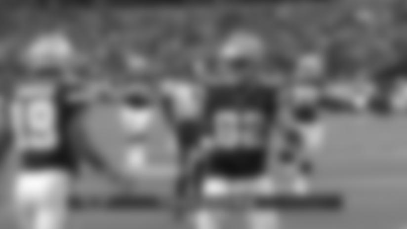 Cadena de Plata Radio: Las mejores jugadas ante los Rams
