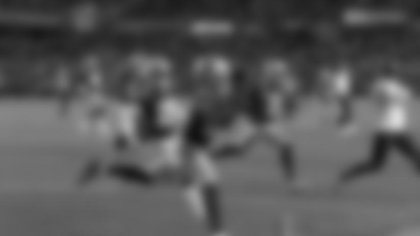 Victor Villalba y Luis Fernando Perez narran las mejores jugadas de los Cowboys en la derrota ante los Bears.