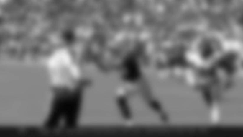 Cadena de Plata Radio: Las mejores jugadas ante los Redskins