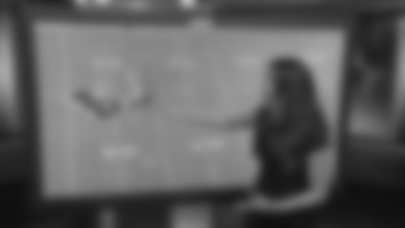 Análisis de Juego: Andrew Luck y Malik Hooker