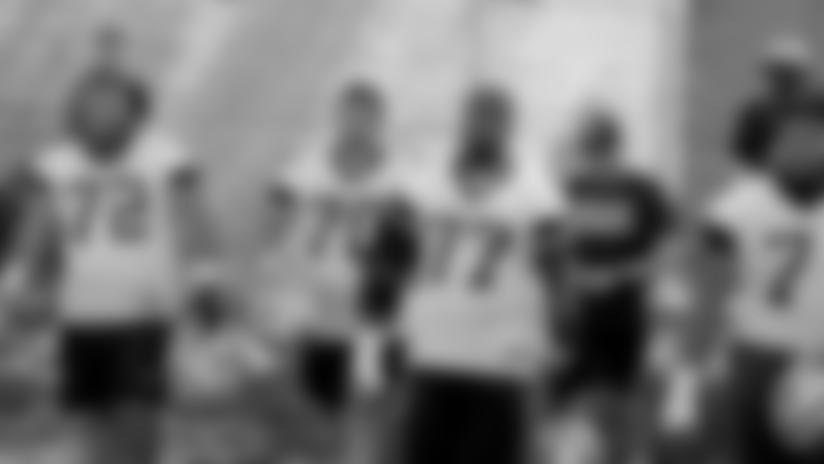 Reporte Vaquero: Guardia All-Pro Zack Martin lesionado