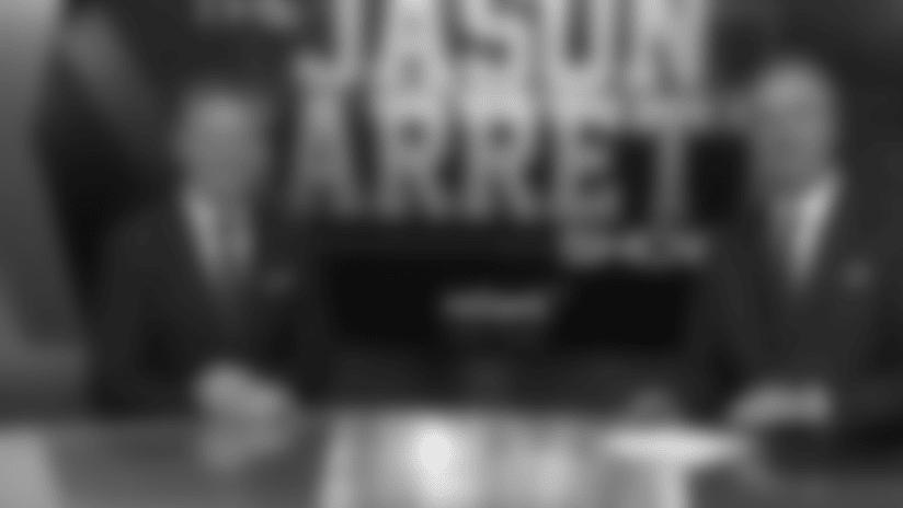 The Jason Garrett Show: Building on the Positives