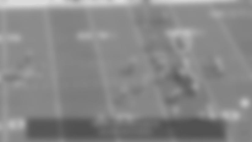 Análisis de Jugador: Receptor abierto Allen Hurns