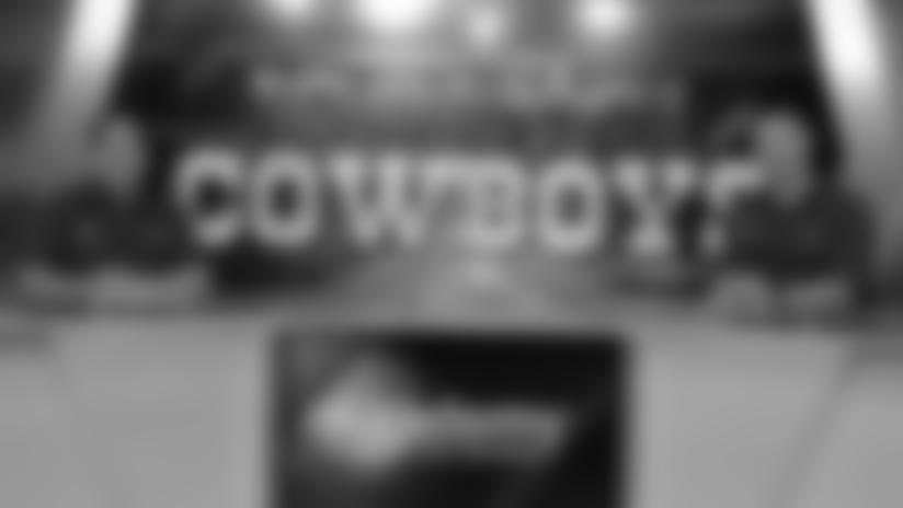 El elenco de Somos Cowboys habla sobre los agentes libres del equipo, cambio de entrenadores, postemporada y más.