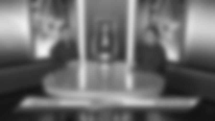 Agentes libres: ¿Cole Beasley o Tavon Austin?