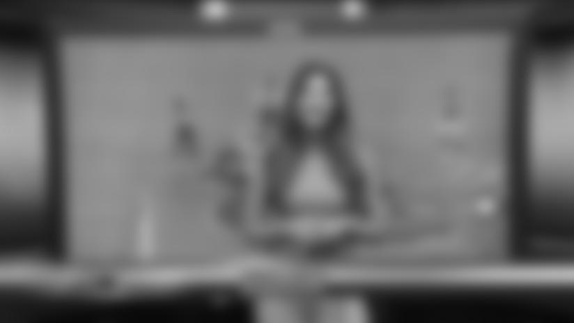 Análisis de Juego: Jared Goff y Aaron Donald