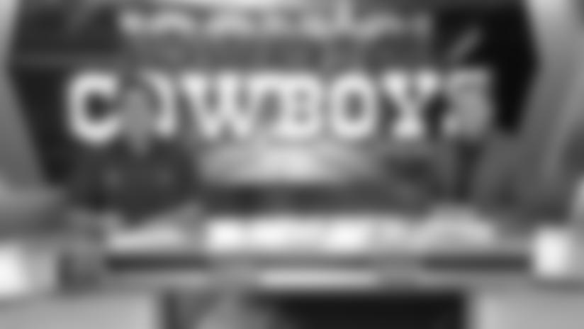 Somos Cowboys TV: Preparación para encuentro ante Rams