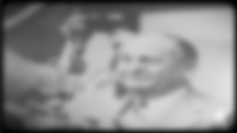 60th Anniversary Spotlight: Tex Schramm