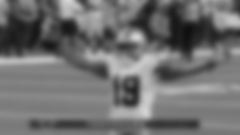 Cadena de Plata Radio: Amari Cooper anota TD en pase de 75 yardas