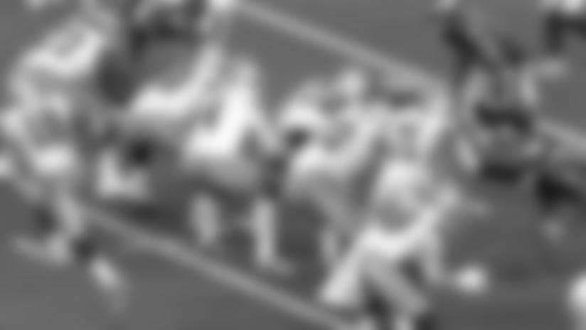 Cadena de Plata Radio: Las mejores jugadas ante los Eagles