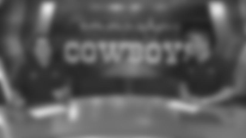 Somos Cowboys trae lo último del equipo previo al juego contra Colts
