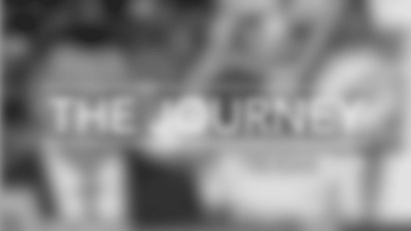 The Journey: CH 1 - Irma
