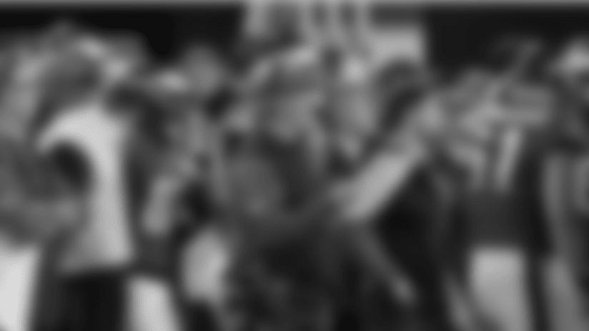 Exclusive: Doug Pederson Mic'd Up At Super Bowl LII