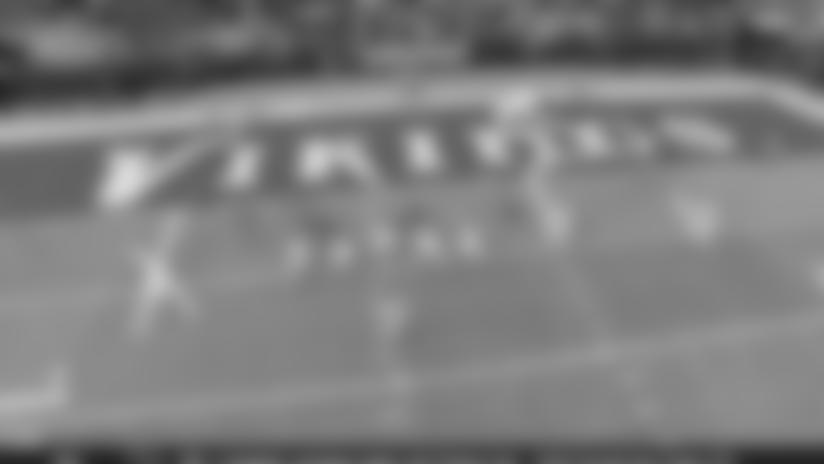 Breakdown: Alshon Jeffery's touchdown