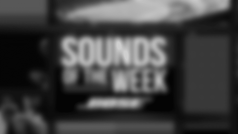 Sounds Of The Week: In The Trenches Vs Seattle