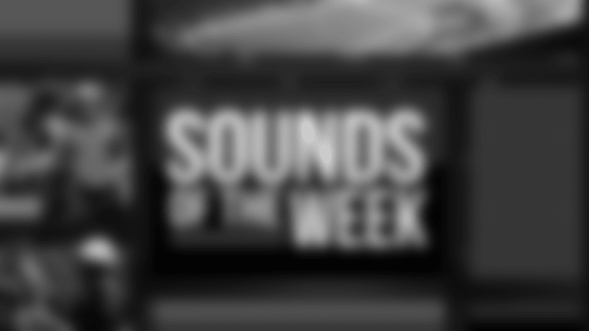 Sounds Of The Week: Nail-Biter In Nashville