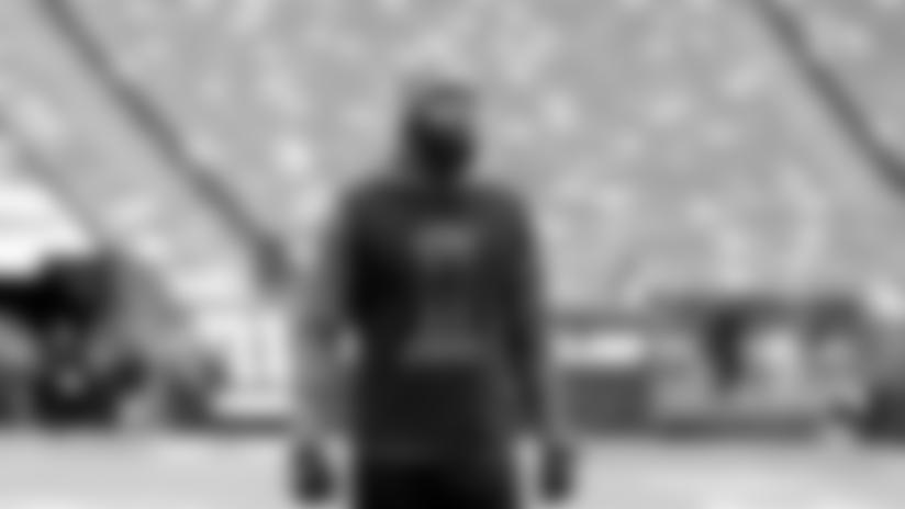 Press Pass: Malcolm Jenkins   January 2, 2020