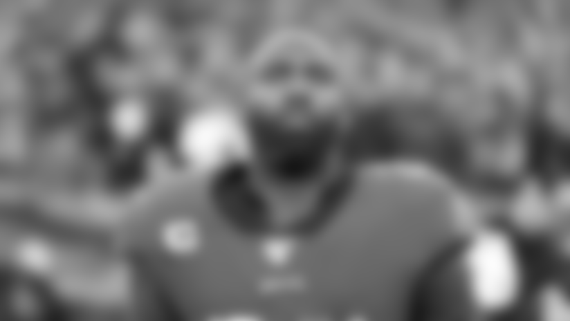 Press Pass: Malcolm Jenkins | January 6, 2020