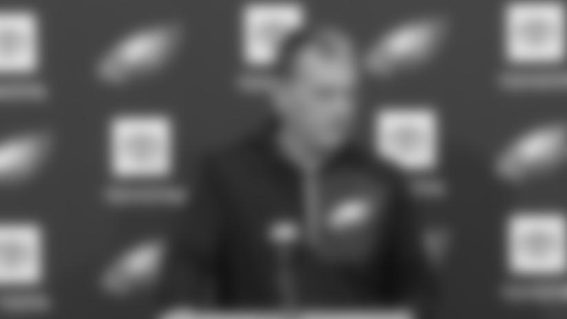 Press Conference: Jim Schwartz
