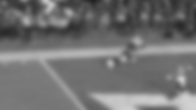 Highlight: Sidney Jones breaks up Dak's fourth-down throw in end zone