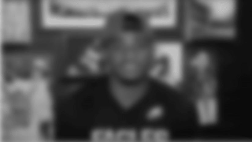 Rookie Journey: Shelton Gibson