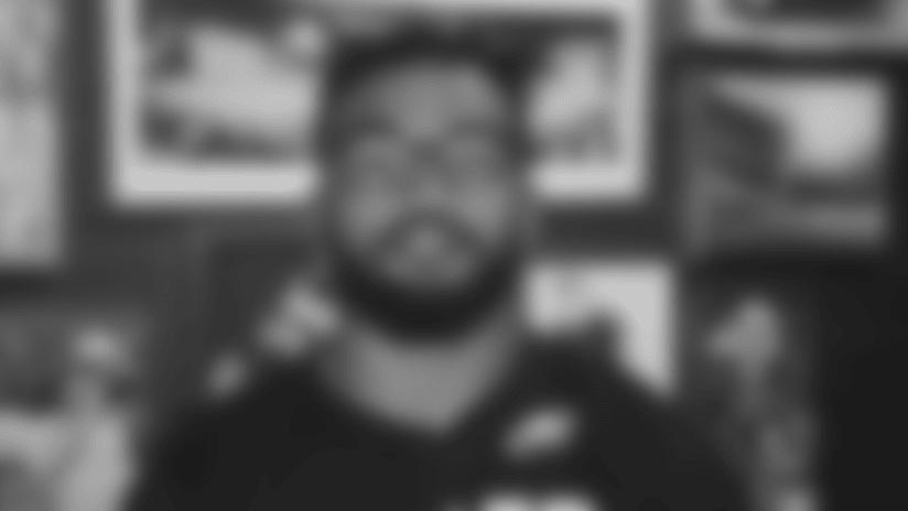 Rookie Journey: Derek Barnett