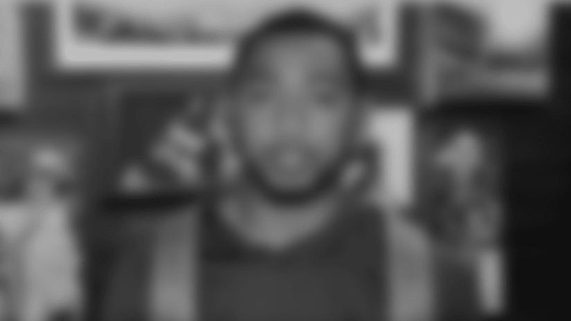Rookie Journey: Donnel Pumphrey