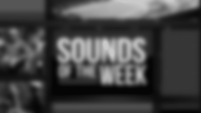 Sounds Of The Week: Opening-Night Thriller Against Atlanta