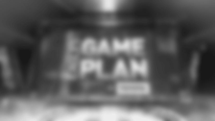 Eagles Game Plan: Week 1