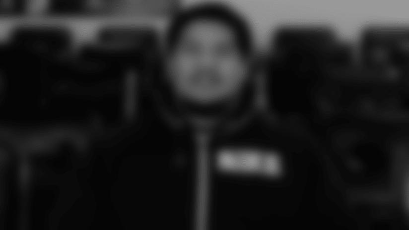 Rookie Journey: 'Big V'
